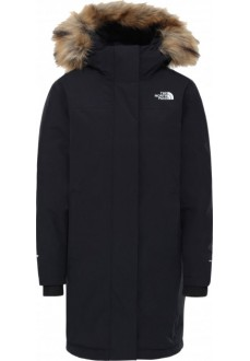 Chaqueta Mujer The North Face Artic Negro NF0A4R2VJK31