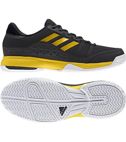 Zapatillas de pádel Adidas Zapatilla Barricade Court | scorer.es