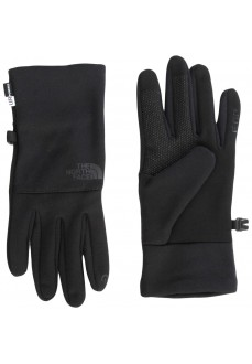 Guantes The North Face Etip Negro NF0A4SHAJK3