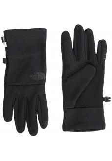 The North Face Etip Gloves Black NF0A4SHAJK3 | Gloves | scorer.es