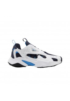 Reebok Kids' Royal Turbo Impulse 2 Trainers White/Navy Blue FW9483 | Kid's Trainers | scorer.es