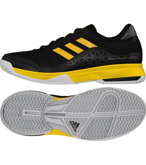 Zapatillas de pádel Adidas Zapatilla Barricade Court   scorer.es