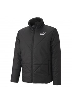 Puma Men's Essential Padded Jacket Black 582128-01