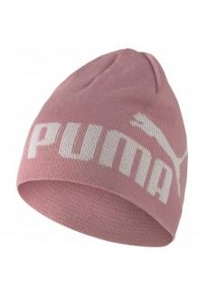 Gorro Puma Essential Logo Beanie Rosa 022330-25