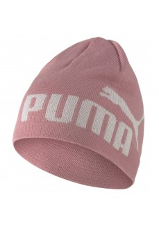 Puma Essential Logo Beanie Cap Pink 022330-25