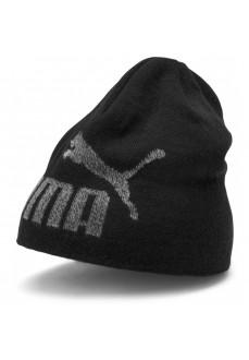 Puma Essential Logo Beanie Cap Black 022330-01