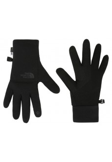 The North Face Etip Gloves W Black NF0A4SHBJK31 | Gloves | scorer.es