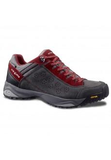 Trezeta Men's Trainers Gray 010718072 | Trekking shoes | scorer.es