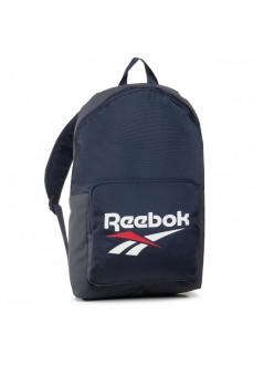 Reebok Classics Foundation Bag Navy Blue GG6713 | Backpacks | scorer.es