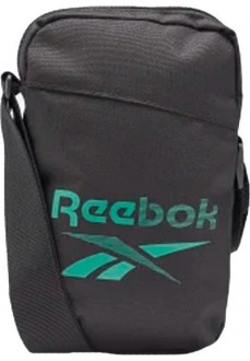 Bolso Reebok Training Essentials City Negro GH0446 | scorer.es