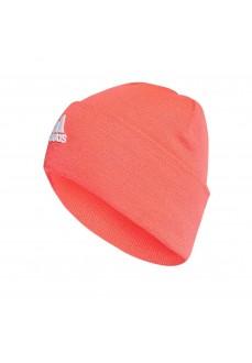 Adidas Cap Logo Woolie Salmon Pink FT8844 | Hats | scorer.es
