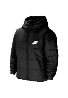 Nike Women's Essentials Synthetic Coat Black CZ1466-010 | Coats for Women | scorer.es