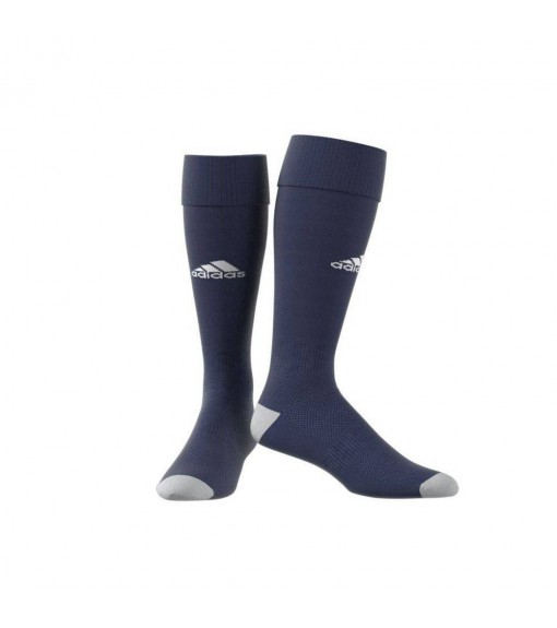 Adidas Milano Blue/White Football Socks | Football accessories | scorer.es