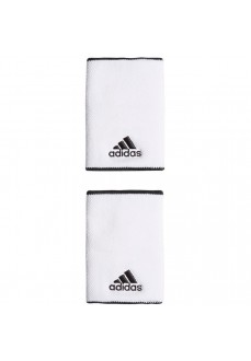 Adidas Tennis Wristband White/Black FK0915