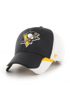 Brand 47 Cap Pittsburg Penguins Several Colors H-BRCKN15QMV-WH