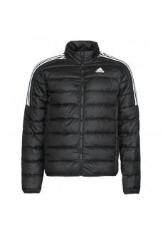 Adidas Men's Essentials Coat Black GH4589