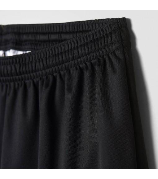 Pantalón corto Adidas Parma Negro/Blanco   scorer.es