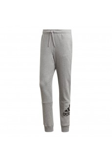 Adidas Men's Bagde Of Sport Pants Gray GC7345 | Trousers for Men | scorer.es