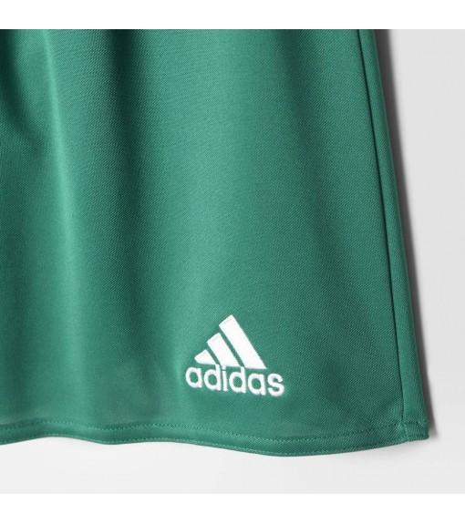 Pantalón corto Adidas Parma Verde/Blanco | scorer.es