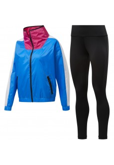 Reebok Women's Tracksuit MYT Several Colors FT0920 | Tracksuits for Women | scorer.es