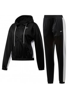 Reebok Women's Tracksuit Linear Logo Black FT0918 | Tracksuits for Women | scorer.es