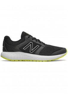 New Balance Men's Trainers M520 Navy Blue ML520LN6 | Running shoes | scorer.es