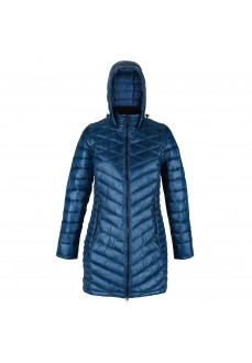 Regatta Women's Coat Andel II Blue RWN166-B56