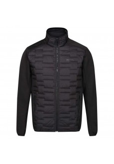 Regatta Men's Cumble Coat Black RMN157-826 | Coats for Men | scorer.es