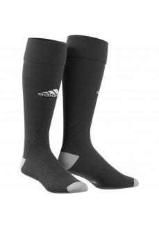 Calcetines de fútbol Adidas Milano Negro/Blanco