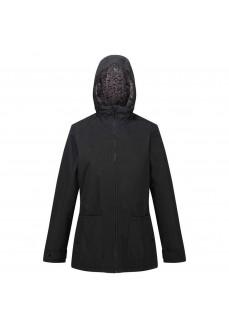 Regatta Women's Bergonia II Coat Black RWP305-800