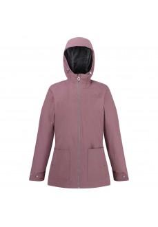 Regatta Women's Bergonia II Coat Pink RWP305-N1W