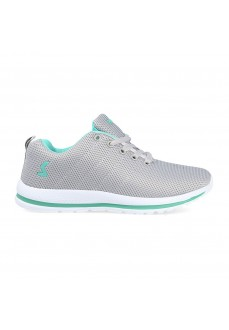 Women's Trainers Paredes Alcoraz Grey LD20149 | Women's Trainers | scorer.es
