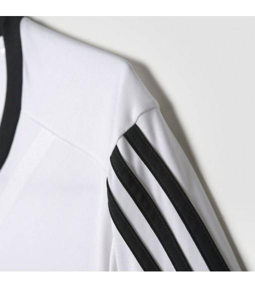 Camiseta Adidas Tabe Blanca | scorer.es