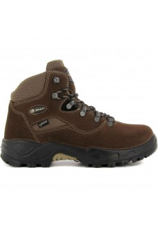 Chiruca Men's Mulhacen Trainers 52 Brown 4404652 | Walking Boots for Men | scorer.es