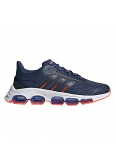 Adidas Men's Tencube Trainers Navy Blue FW5821 | Running shoes | scorer.es