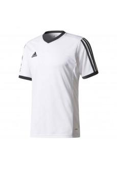 Camiseta Adidas Tabe Blanca