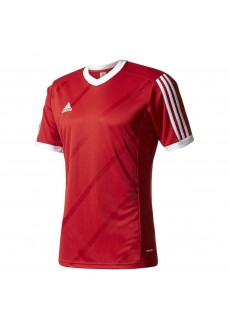 Camiseta Adidas Tabe Rojo/Blanca