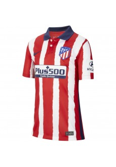 Nike Kids' Atlético de Madrid Stadium T-Shirt CD4492-612