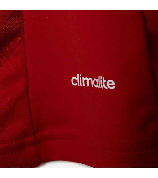 Camiseta Adidas Tabe Rojo/Blanca   scorer.es
