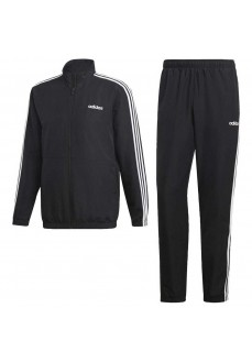 Adidas Men's Tracksuit MTS 3S WC Black/White DV2464 | Men's Tracksuits | scorer.es