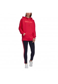 Adidas Women's Tracksuit OTH HD & TGH Navy Blue/Red GD4421 | Tracksuits for Women | scorer.es