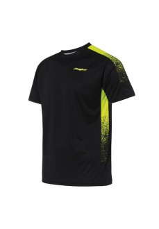 Camiseta Hombre J´Hayber Kite Negro DA3227-200 | scorer.es