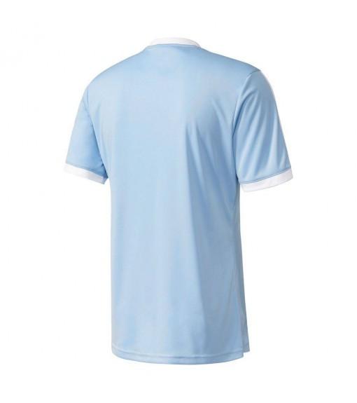 Camiseta Adidas Tabe Azul Claro/Blanco | scorer.es