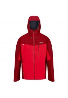 Abrigo Hombre Regatta Birchdale Rojo RMW279-N1X