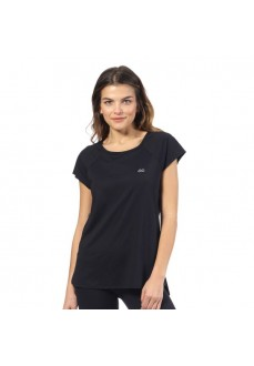 Ditchil Woman´s T-Shirt Pta Black TS00732-200