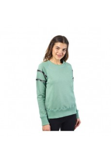Ditchil Women's Sweatshirt Nefertiti Green SW00694-270 | Women's Sweatshirts | scorer.es