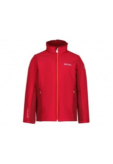 Regatta Kis´s Soft Shell Lofthouse IV RKL100-2SN Red
