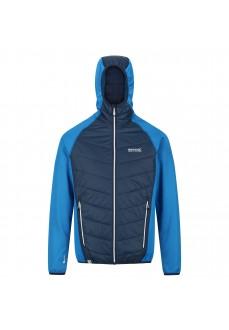 Regatta Men´s Coat Andreson V Navy/Blue RMN158-DDK   Coats for Men   scorer.es