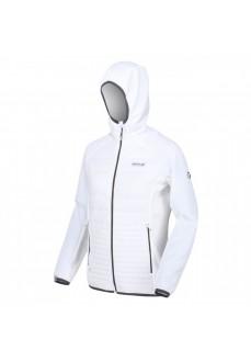 Regatta Women's Coat Andreson V white RWN176-2H9