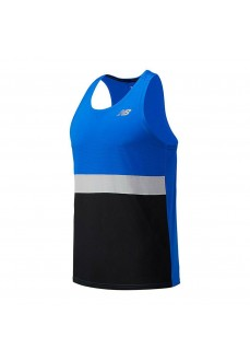 Camiseta Hombre New Balance Accelerate H Varios Colores MT03206-CO